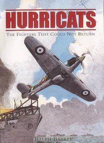 The Hurricats: The Fighters That Could Not Return