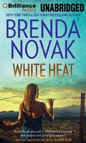 White Heat (Dept. 6 Hired Guns)