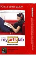 MyArtsLab with Pearson eText Student Access Code Card for Janson's History of Art: The Western Tradition (standalone) (8th Edition)