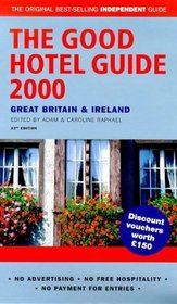 The good guide to Britain 2000