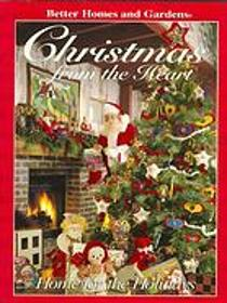 Christmas from the Heart: Home for the Holidays