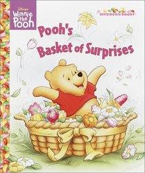 Pooh's Basket of Surprises (Disney's Winnie-the-Pooh)