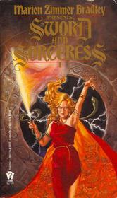 Sword and Sorceress I