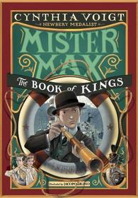 The Book of Kings (Mister Max, Bk 3)