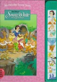 Walt Disneys Snow White and the Seven Dwarfs A Sound Story