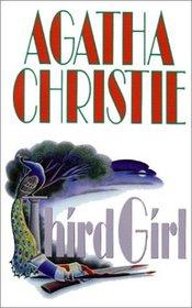 Third Girl (Hercule Poirot, Bk 35)