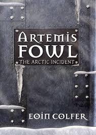 Free Artemis Fowl Flat Poster