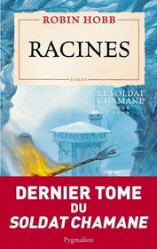 Le Soldat chamane, Tome 8 (French Edition)