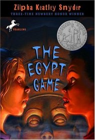 The Egypt Game (Game, Bk 1)