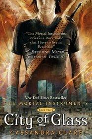 City of Glass (Mortal Instruments, Bk 3)