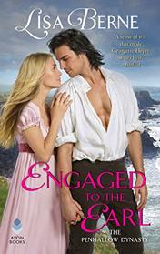 Engaged to the Earl (Penhallow Dynasty, Bk 4)