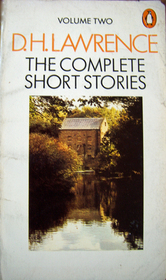 The Complete Short Stories, Volume Two