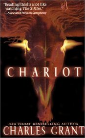 Chariot (Millenium Quartet, Bk 3)