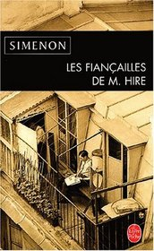 Les Fiancailles de M. Hire (French Edition)