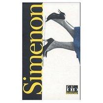 Tout Simenon / 25 Volume Set (in French)