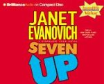 Seven Up (Stephanie Plum, Bk 7) (Audio CD) (Abridged )