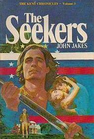 The Seekers, Kent Family Chronicles Vol. 3
