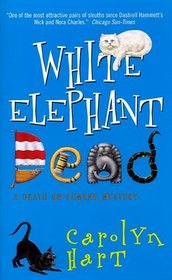 White Elephant Dead (Death on Demand, Bk 11)