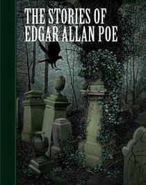The Stories of Edgar Allan Poe (Unabridged Classics)