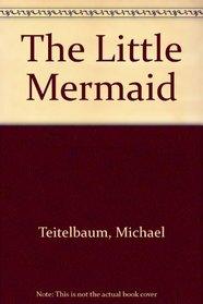 The Little Mermaid (A Big golden book)