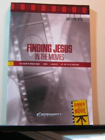 Finding Jesus in the Movies (God in the Arts)