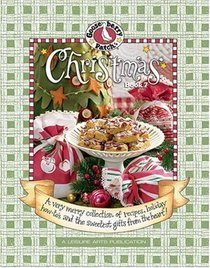 Gooseberry Patch Christmas: Book 7 (Gooseberry Patch Christmas (Paperback))