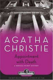 Appointment with Death (Hercule Poirot, Bk 18)