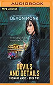 Devils and Details (Ordinary Magic)