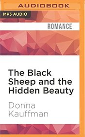 The Black Sheep and the Hidden Beauty (The Unholy Trinity)