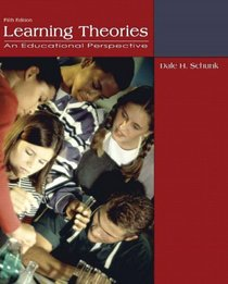 Learning Theories: An Educational Perspective (5th Edition)