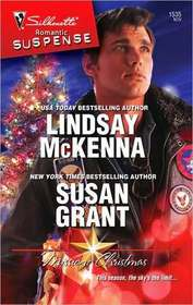 Mission: Christmas: The Christmas Wild Bunch / Snowbound With a Prince (Silhouette Romantic Suspense, No 1535)