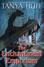 The Enchantment Emporium (Enchantment Emporium, Bk 1)