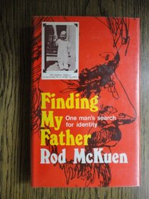 Finding My Father - One Man's Search For Identity