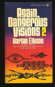 Again Dangerous Visions: Volume 2