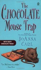The Chocolate Mouse Trap (Chocoholic, Bk 5)