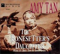 The Bonesetter's Daughter (Audio CD) (Abridged)