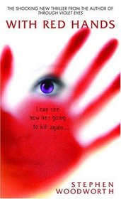 With Red Hands (Violet Series, Bk 2)