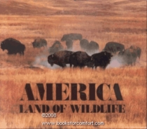 America, Land of Wildlife
