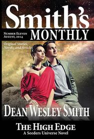 Smith's Monthly #11 (Volume 11)