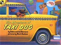 The Adventures of Taxi Dog (Picture Puffins)