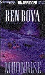 Moonrise (Bookcassette(r) Edition)