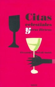 Citas Celestiales/ Heavenly Date and Other Flirtations (Spanish Edition)