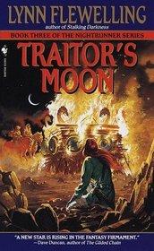 Traitor's Moon (Nightrunner, Vol 3)