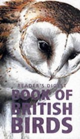 Book of British Birds (Readers Digest)