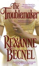 The Troublemaker (Maker, Bk 2)