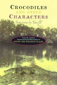 Crocodiles and other characters: Short stories