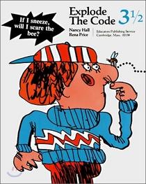 Explode the Code, Bk 3.5