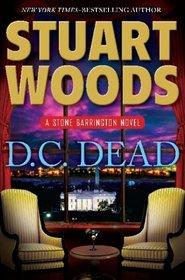 D.C. Dead (Stone Barrington, Bk 22)