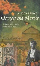 Oranges and Murder