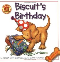 Biscuit's Birthday (Biscuit)
